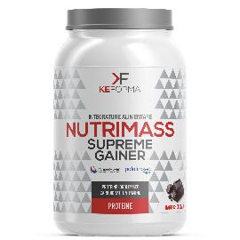 NUTRIMASS SUPREME GAINER 1,5 KG.