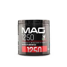Magnesio in compresse MAG 1250