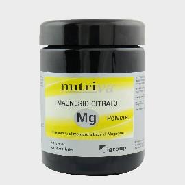 MAGNESIO CITRATO 50 CP