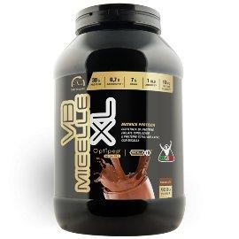 Blend Proteico VB MICELLE XL 900 gr