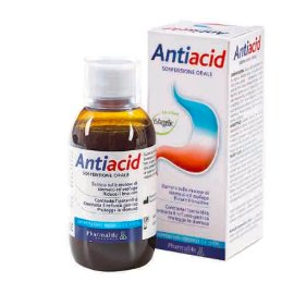 Antiacid Sospensione Orale
