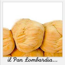il Pan LOMBARDIA - 125 g