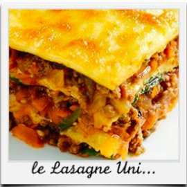 Lasagne- 250 g
