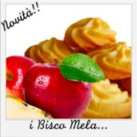 Bisco Mela - 125g