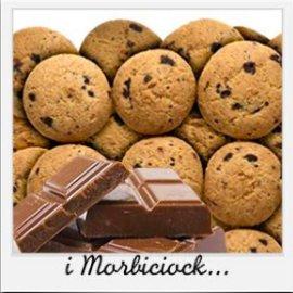 I Morbiciok - 125g