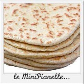 Le MiniPianelle - 80 g