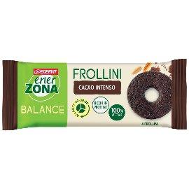Frollini Monodose Cacao Intenso 4 pz  - Enervit