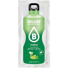 BOLERO DRINKS  MOJITO BUSTIINE DA 9 GR