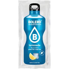 BOLERO DRINKS  LEMONADE  BUSTIINE DA 9 GR
