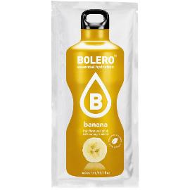 BOLERO DRINKS BANANA BUSTIINE DA 9 GR