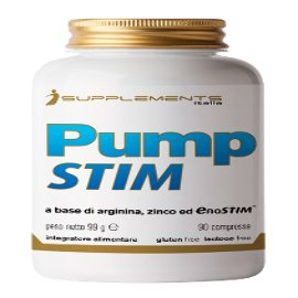 Pump STIM - Isupplements