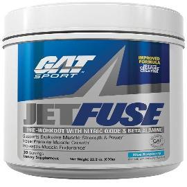 GAT JetFuse 630 g
