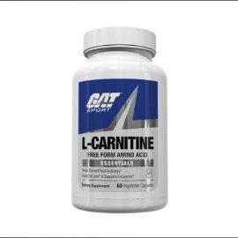 GAT L-CARNITINE 60 CAPS CARNITINA di Gat