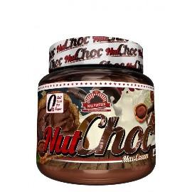 Nut Choc