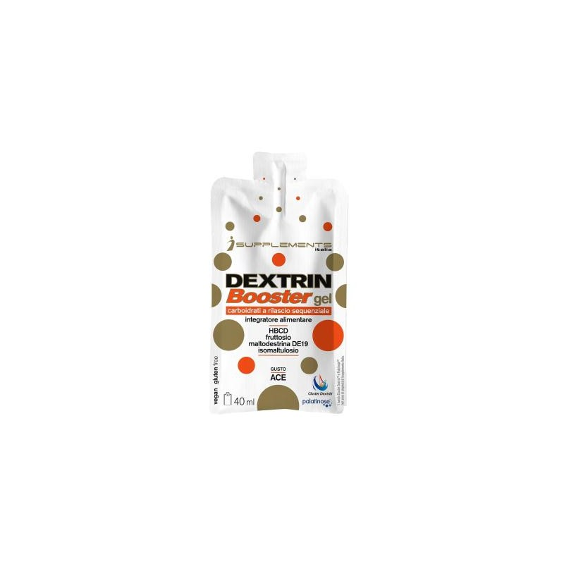 Dextrin Booster Gel - Isupplements