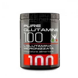 Pure Glutamine 100 (200g)