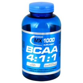 BCAA 4.1.1 250 Cpr