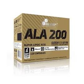 Ala 200 (120cps)