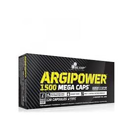 Argipower 1500 Mega Caps...