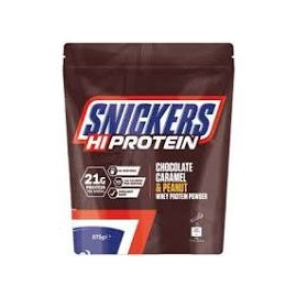 Snickers Hi-Protein Powder...