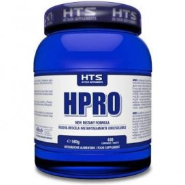 HPRO-MAP- 400 cpr