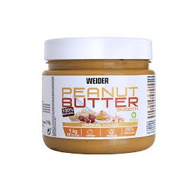 Peanut Butter Smooth (1kg)