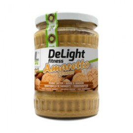 Delight Fitness Amaretto...