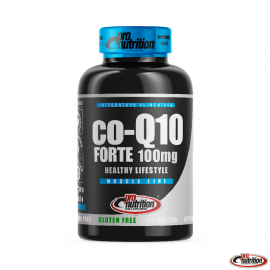 CO Q10 FORTE 100MG 90CPR