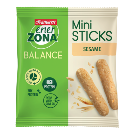 Enerzona Mini Sticks Sesame...