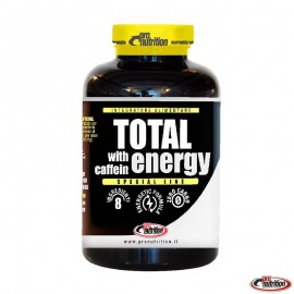 Total energy 60 cps