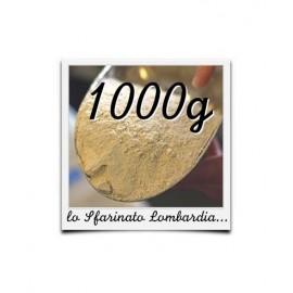 Sfarinato Lombardia 1kg