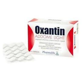 OXANTIN ADDOME LIGHT 60 cpr