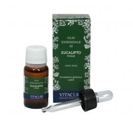 Vitacure Olio Essenziale di Eucalipto 10ml