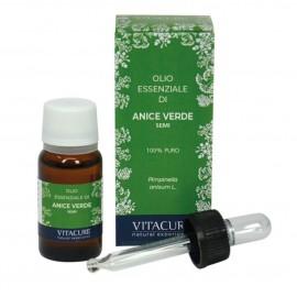 Vitacure Olio Essenziale di Anice Verde 10 ml