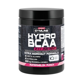 Hydro BCAA 2:1:1 Instant Watermelon Punch 335 gr