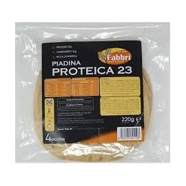 PROTEICA23 – PIADINA...