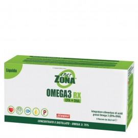 EnerZona Omega 3 RX Liquido...
