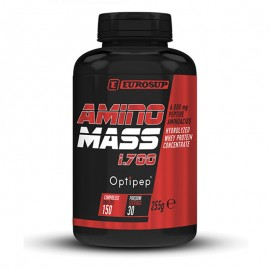 Amino Mass 1700 150 cpr