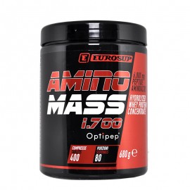 Amino Mass 1700 400cpr