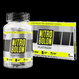 Nitro Bolon PLATINUM (120caps)