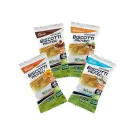 LOW CARB BISCOTTI PROTEICI...