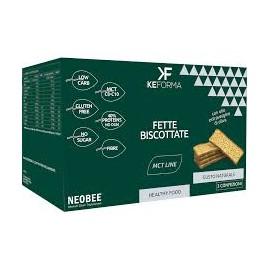 Mct Line- Fette Biscottate...