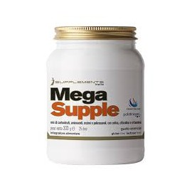 Mega Supple 300 gr - Isupplements