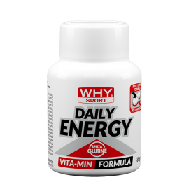 DAILY ENERGY 30 cpr