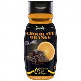Salsa Cioccolato e Arancio...