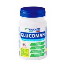 GLUCOMAN ® ( brucia grassi...