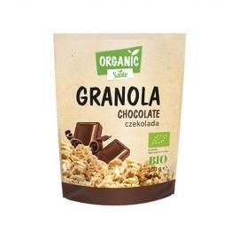 Granola Organic - 300g -...