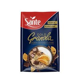 SANTE Granola Gold Belgian...