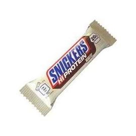 Snickers Hi-Protein White 57gr