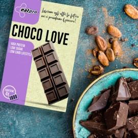 CHOCO LOVE- 4 Tavolette da...